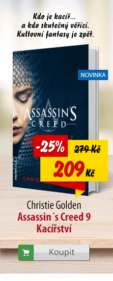 Assassin's Creed 9 Kacířství