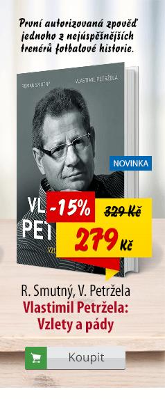 Vlastimil Petržela Vzlety a pády