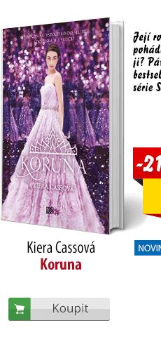 Koruna Kiera Cassová