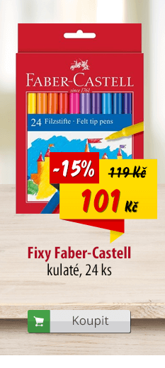 Fixy Faber-Castell