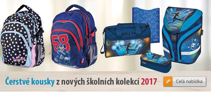 Školní kolekce