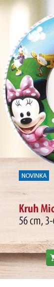 Kruh Mickey Mouse