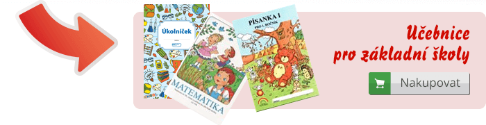 Učebnice pro základní školy