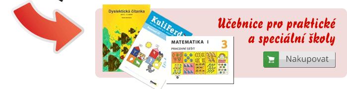 Učebnice pro praktické a speciální školy