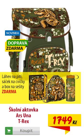 Aktovka Ars Una T-Rex