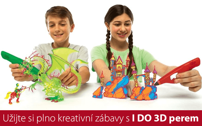 I DO 3D pero