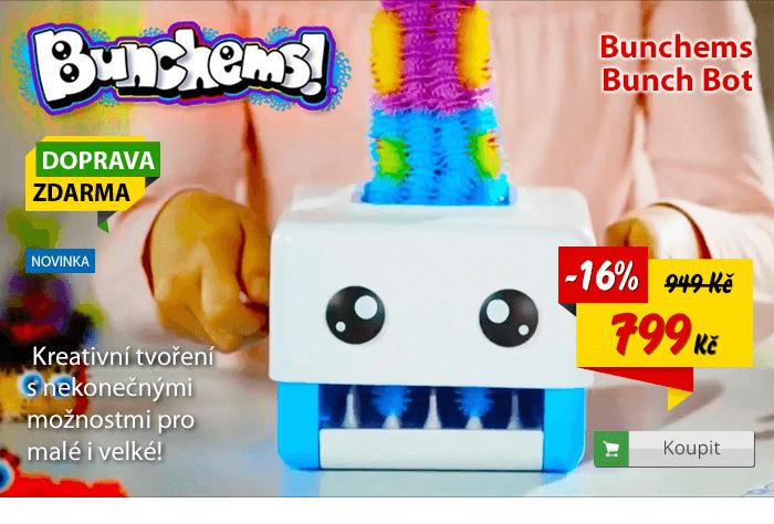 Bunchems Bunch Bot