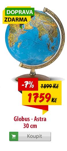 Globus Astra
