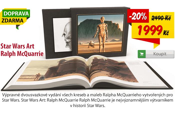 Star Wars Art Ralph McQuarrie