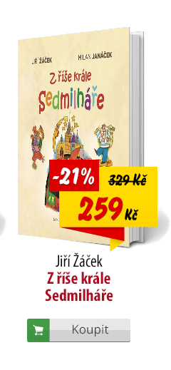 Z říše krále Sedmilháře Jiří Žáček