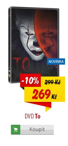 Stephen King To DVD