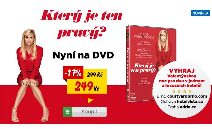 Který je ten pravý? DVD