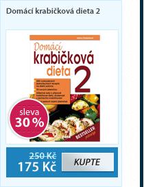 Krabičková dieta 2