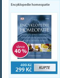 Encyklopedie homeopatie