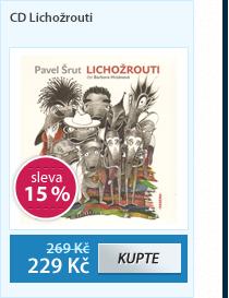 CD Lichožrouti
