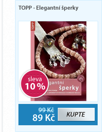 TOPP - Elegantní šperky