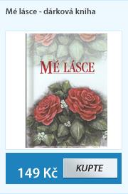 Mé lásce - dárková kniha