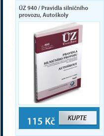 ÚZ 940 / Pravidla silničního provozu, Autoškoly