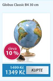 Globus Classic B4 30 cm