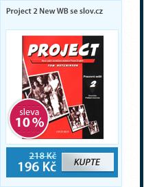 Project 2 New WB se slov.cz
