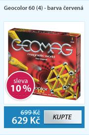 Geocolor 60 (4) - barva červená