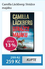 Camilla Läckberg: Strážce majáku