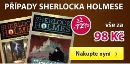 Případy Sherlocka Holmese