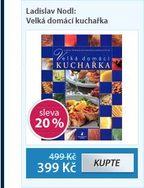 Ladislav Nodl: Velká domácí kuchařka