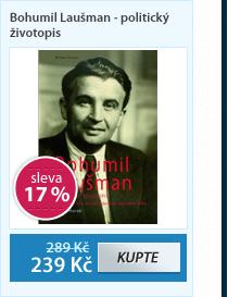 Bohumil Laušman