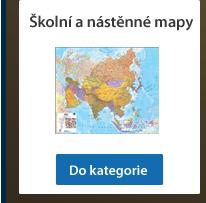 Školní mapy