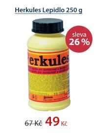 Herkules Lepidlo 250 g