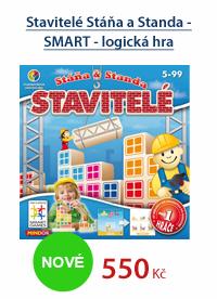 Tajemný chrám - SMART - logická hra
