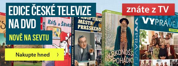 Edice ČESKÉ TELEVIZE