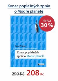 Konec poplašných zpráv o Modré planetě