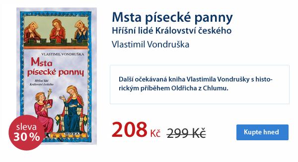 Msta písecké panny - Hříšní lidé Království českého