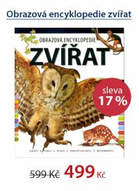 Obrazová encyklopedie zvířat