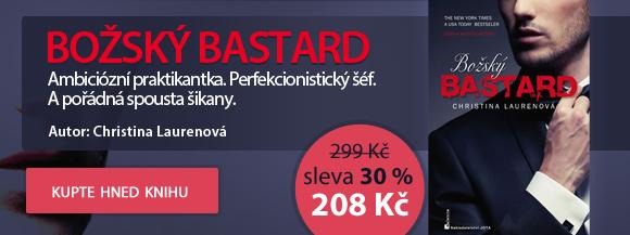 božský bastard