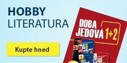 Hobby literatura