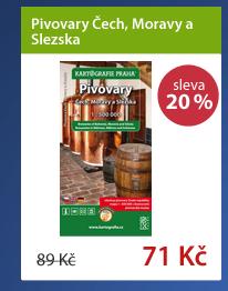 Pivovary Čech, Moravy a Slezska