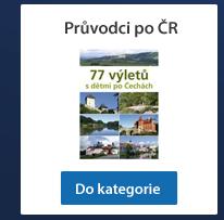 Průvodci po ČR