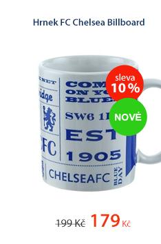 Hrnek FC Chelsea Billboard