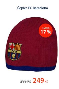 Čepice FC Barcelona