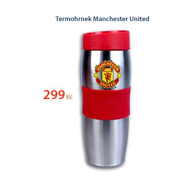Termohrnek Manchester United