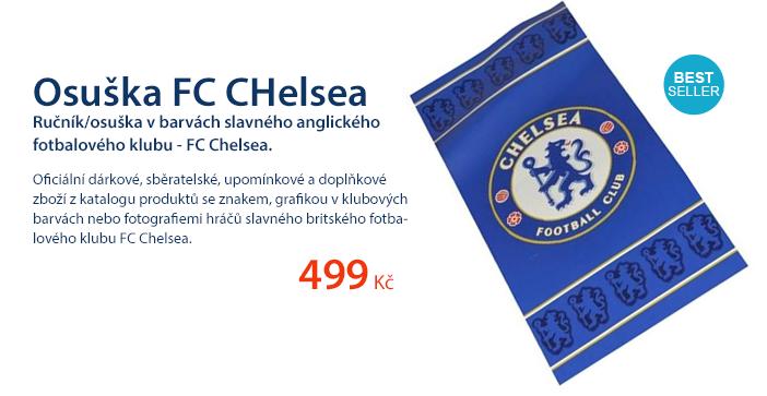 Osuška FC Chelsea