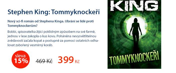 Tommyknockeři