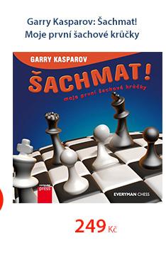 Šachmat! Moje první šachové krůčky