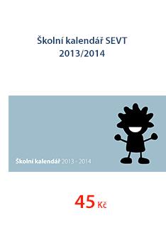Školní kalendář 2013/2014
