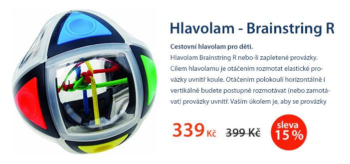Hlavolam - Brainstring R