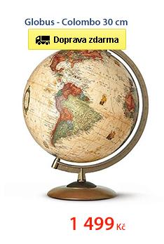 Globus - Colombo 30cm
