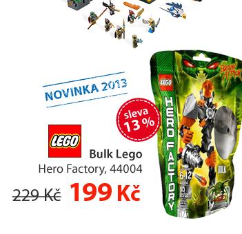LEGO - Bulk Lego Hero Factory, 44004 - novinka 2013